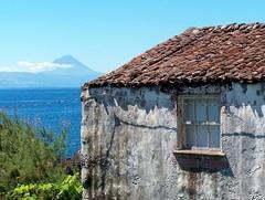 Azoren Vulkane